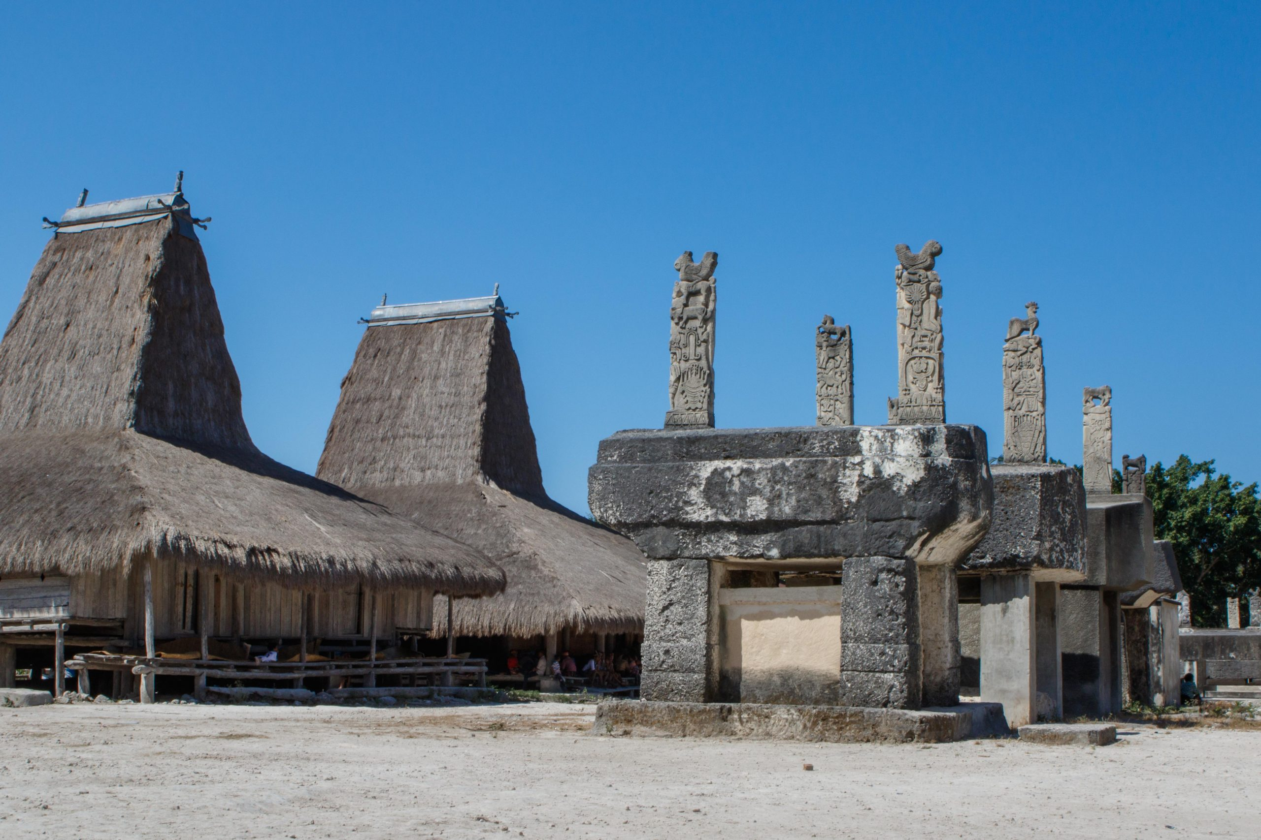 Melolo, East Sumba