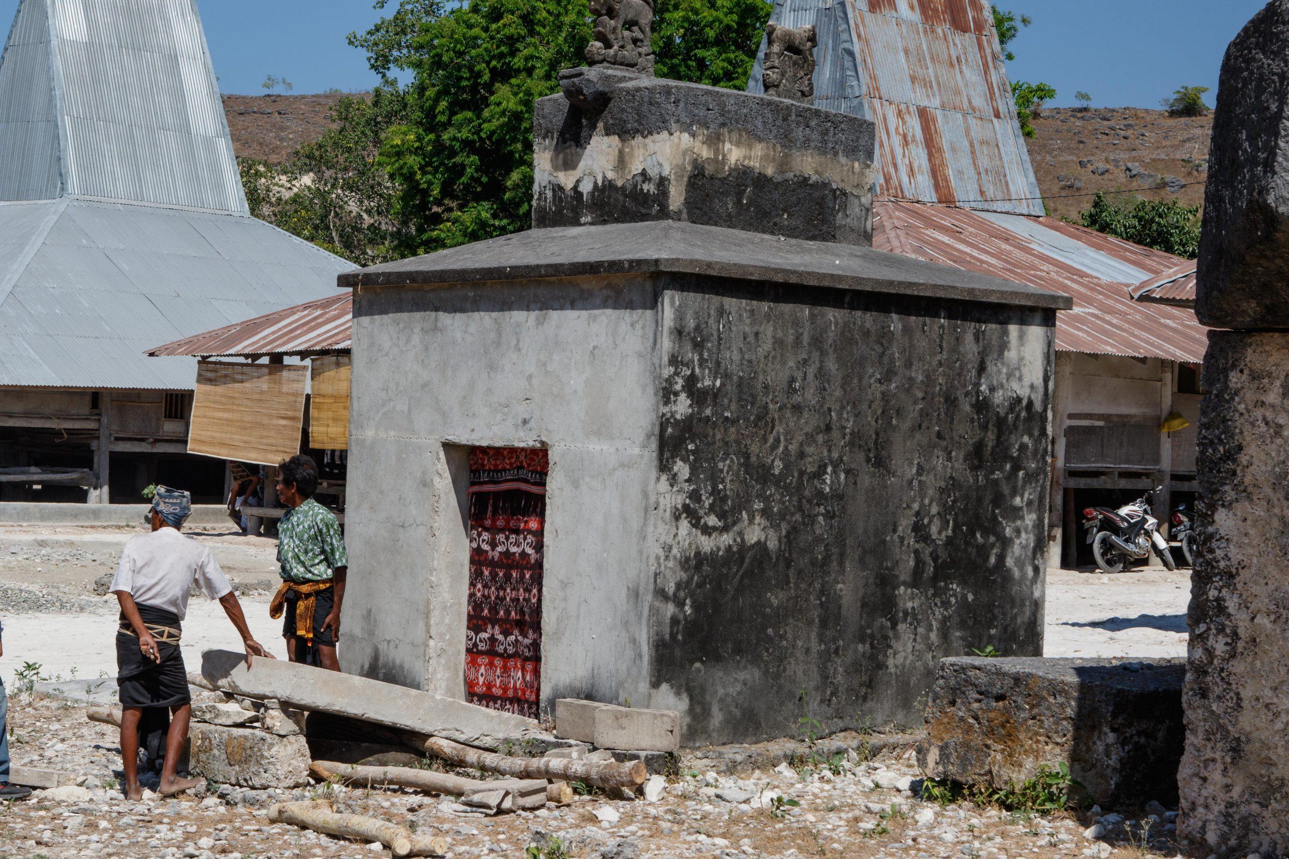 Melolo, East Sumba
